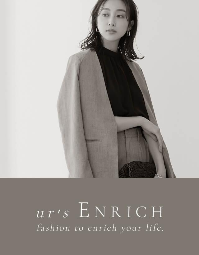 ur's ENRICH