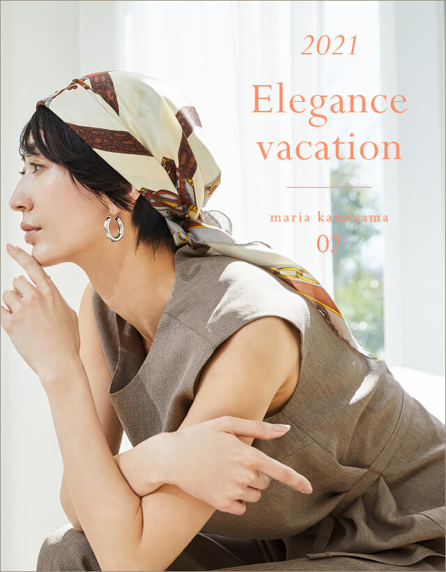 Elegance vacation vol.02