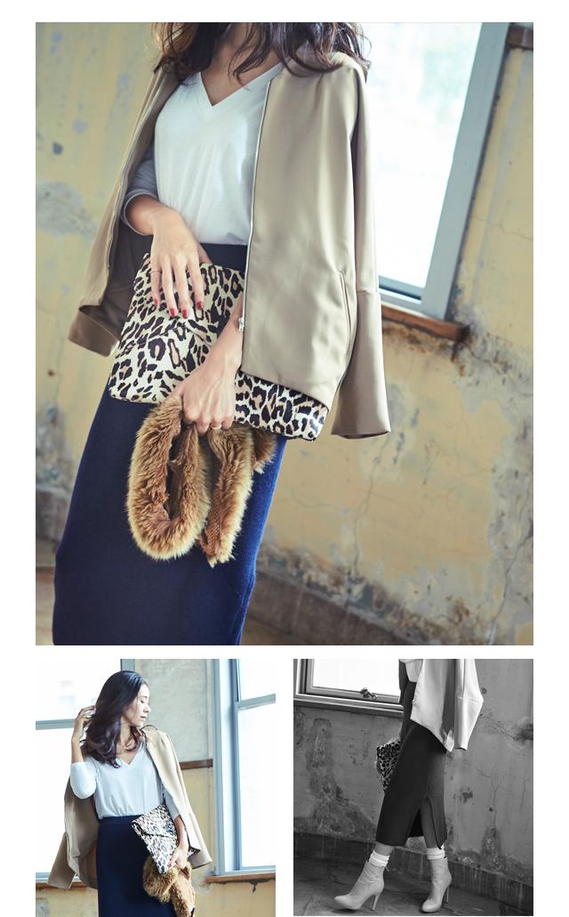 大日方久美子(おびなたくみこ)スタイリング/ドラマティックな装いで魅せるur'sの冬コレクション_01