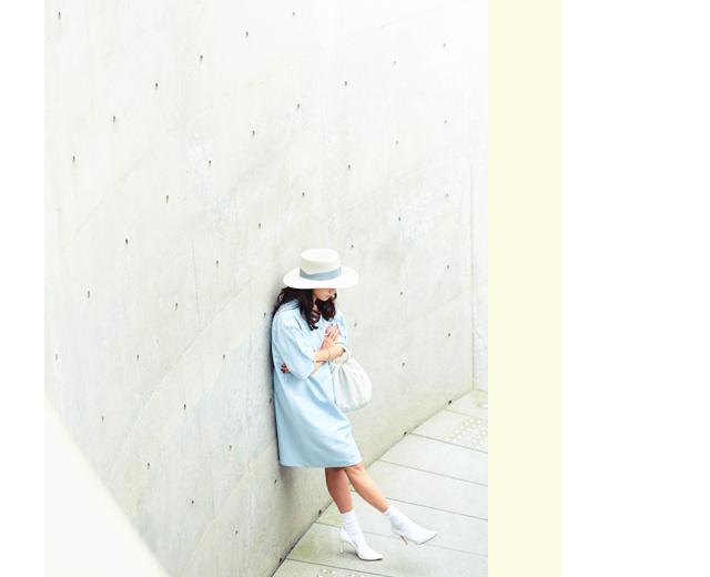 大日方久美子(おびなたくみこ)スタイリング / 2017SS コレクション vol.01_01C
